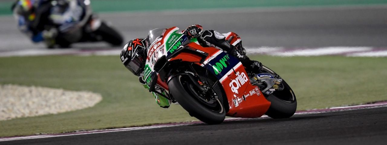 ESPARGARÓ STOPS WITHIN A SHOUT OF THE TOP TEN