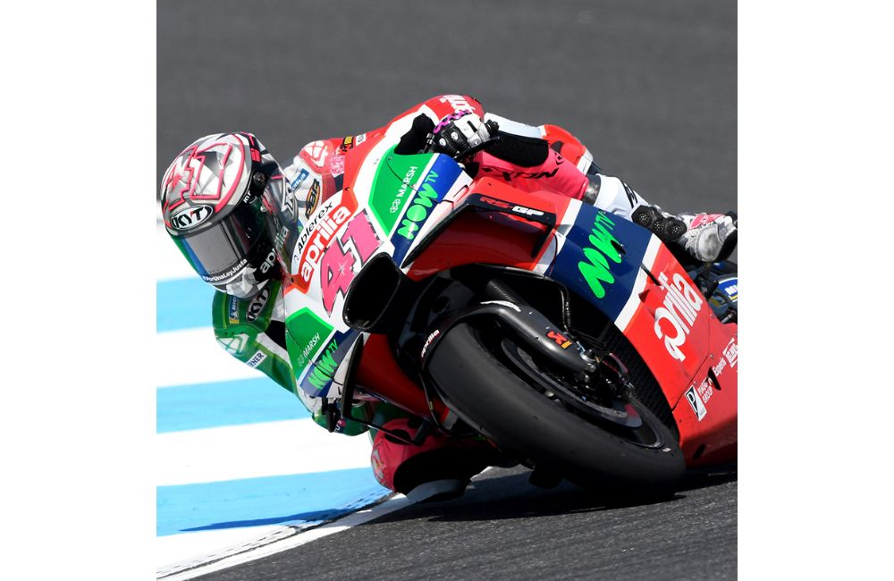 FIRST DAY OF TESTING FOR THE MOTOGP IN THAILAND_1
