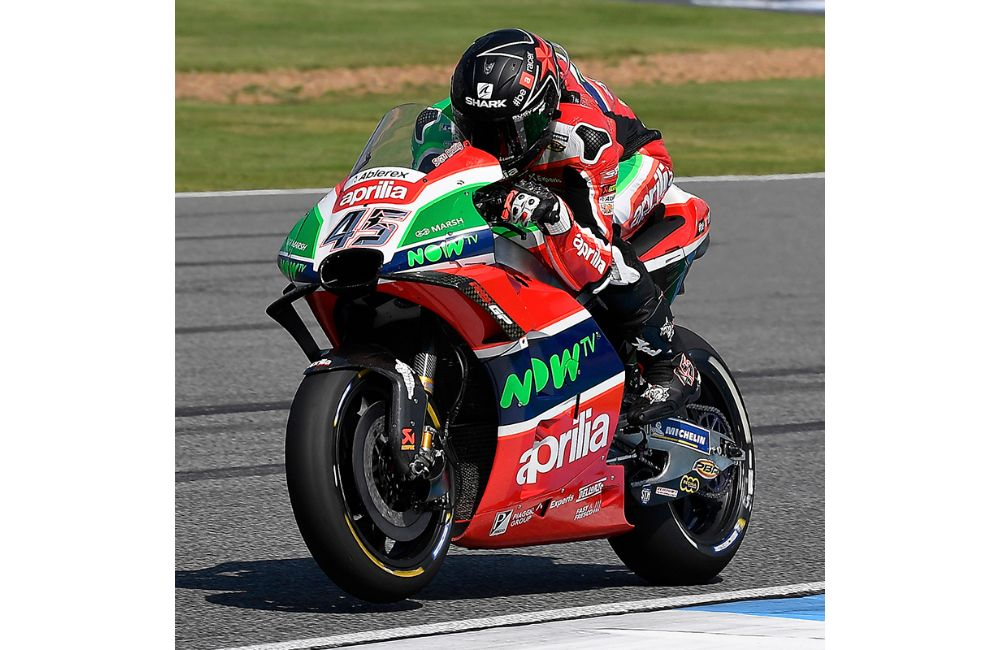 FIRST DAY OF TESTING FOR THE MOTOGP IN THAILAND_2