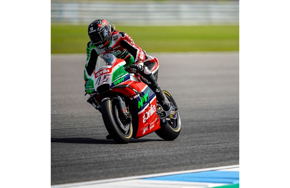 ALEIX ESPARGARÓ IN THE POINTS IN THE GP OF THAILAND_1