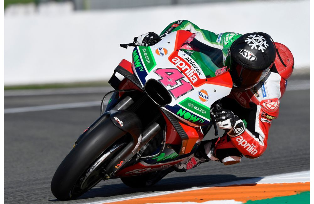 APRILIA RACING - VALENCIA TESTS_2