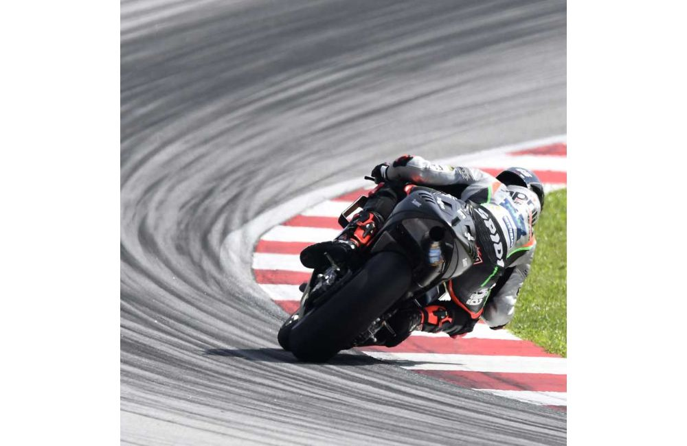 IT'S TIME TO DRAW SUMS AFTER THE FIRST TESTS OF THE SEASON IN SEPANG_3