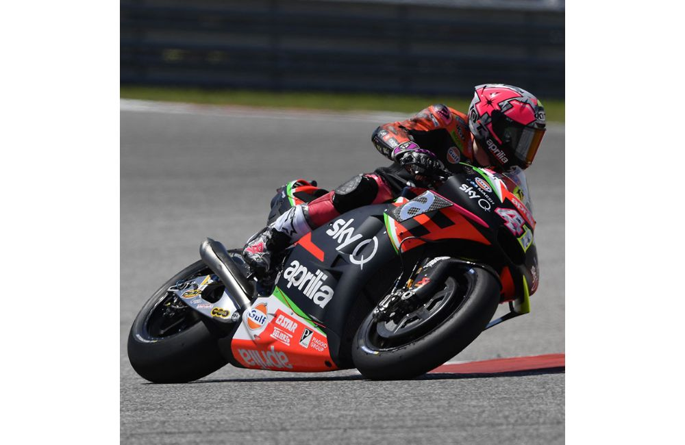 ANDREA IANNONE FINISHES IN THE POINTS IN THE GP OF THE AMERICAS_3