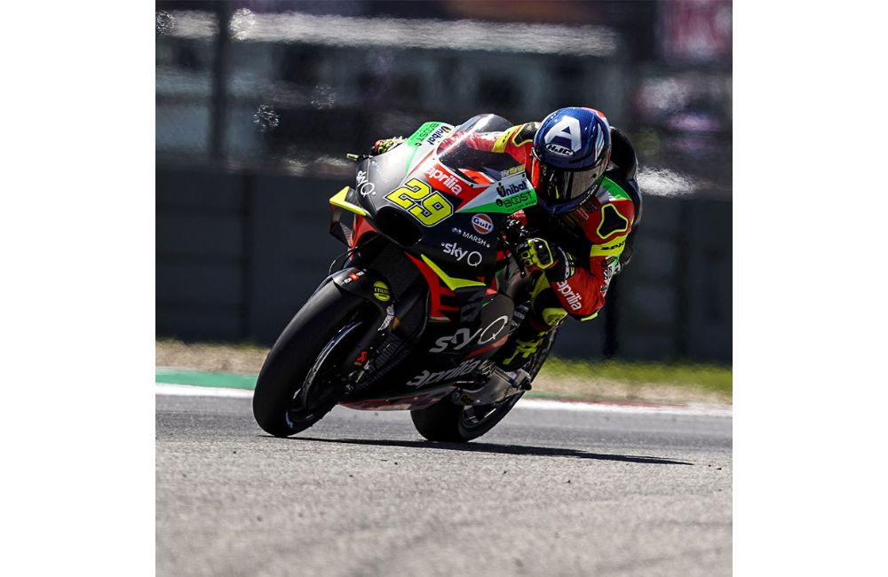 ANDREA IANNONE FINISHES IN THE POINTS IN THE GP OF THE AMERICAS_0