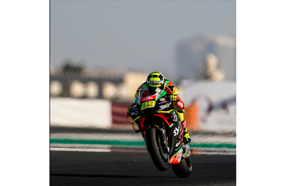 APRILIA LOOKING FOR CONFIRMATION AT THE FIRST ROUND IN THE AMERICAS_1