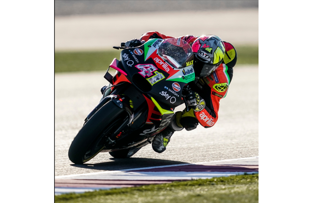 APRILIA LOOKING FOR CONFIRMATION AT THE FIRST ROUND IN THE AMERICAS_2