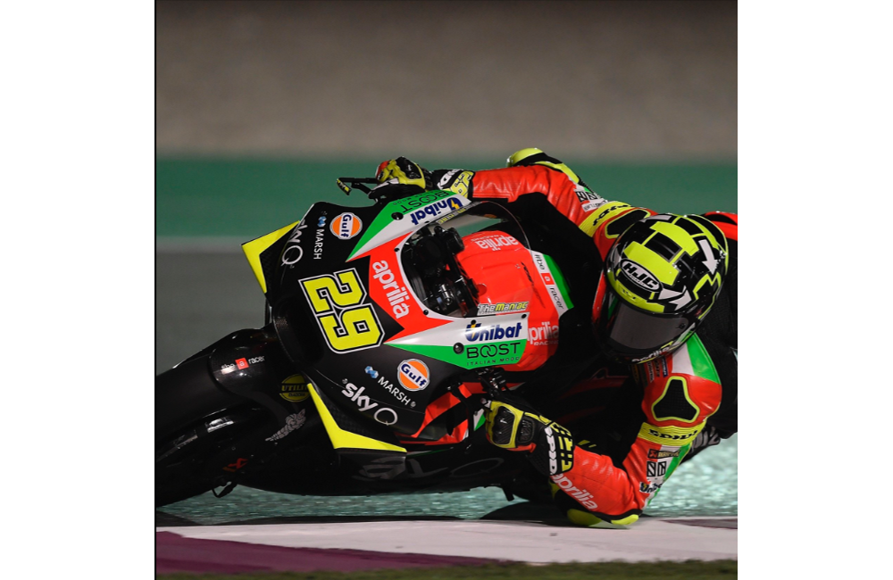 APRILIA LOOKING FOR CONFIRMATION AT THE FIRST ROUND IN THE AMERICAS_3