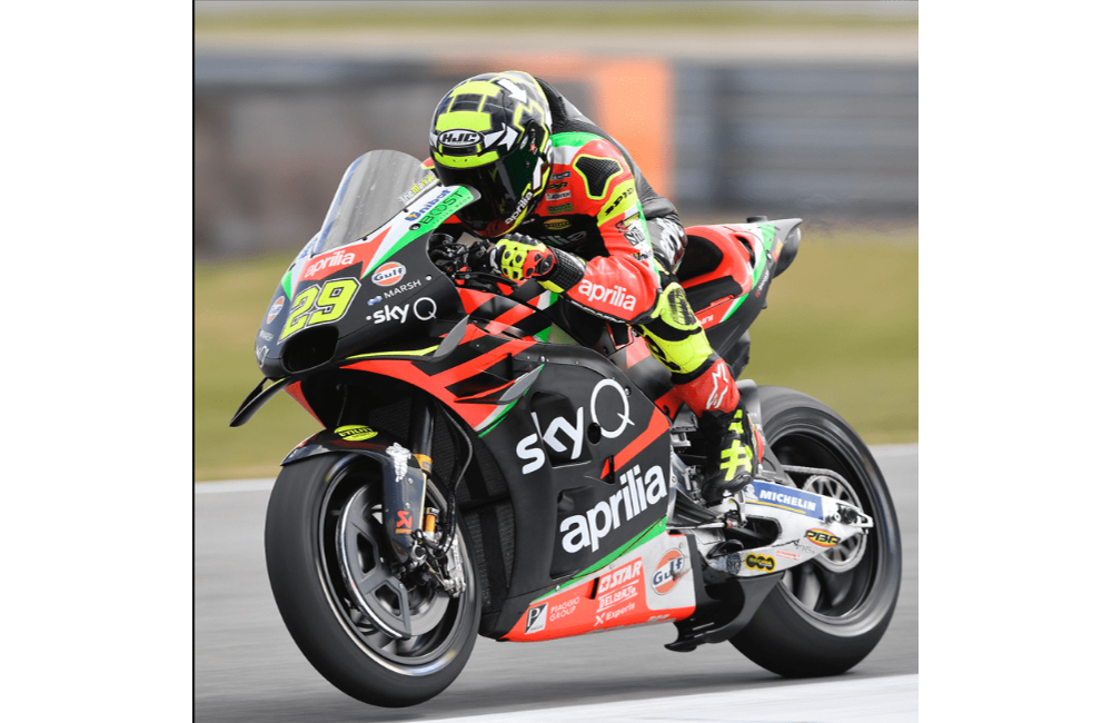 ANDREA IANNONE FAST AND SIXTH AFTER THE FIRST DAY OF PRACTICE_0