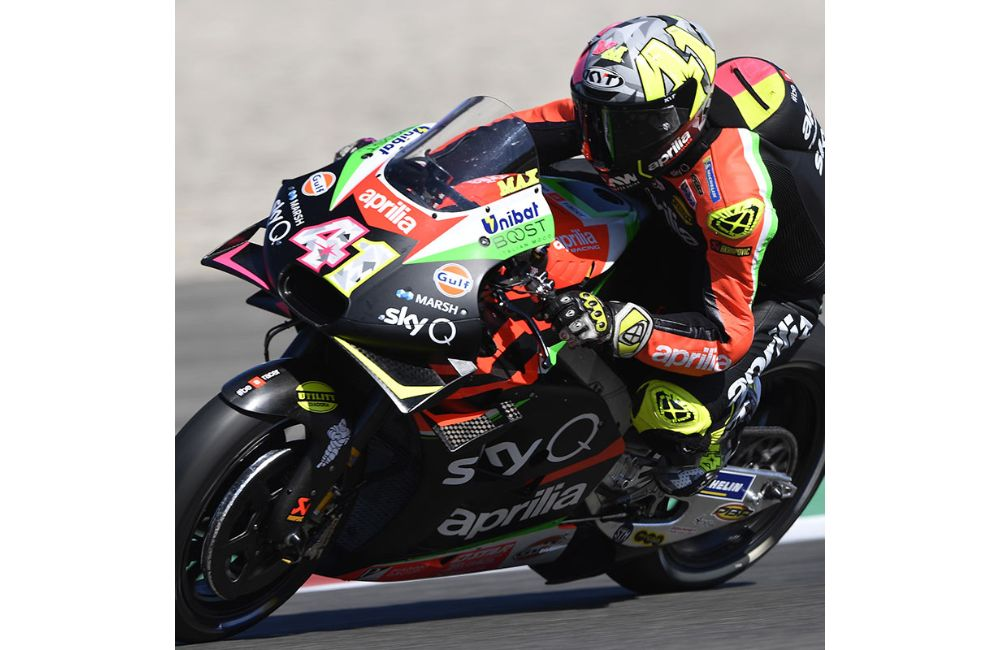 MOTOGP QUALIFYING AT ASSEN_0