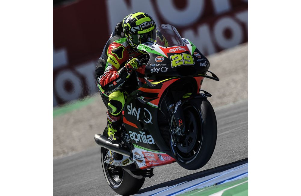 MOTOGP QUALIFYING AT ASSEN_3