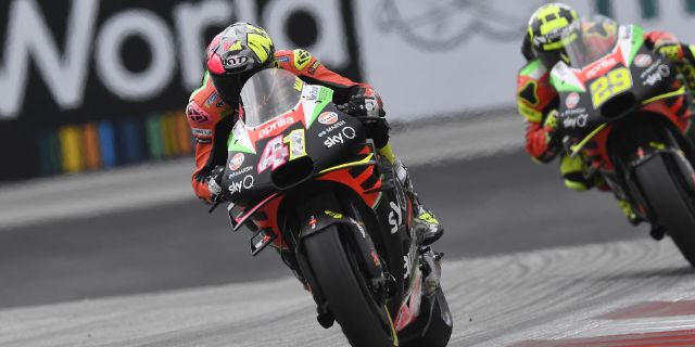 ESPARGARÓ IN THE POINTS IN THE AUSTRIAN GP_thumb