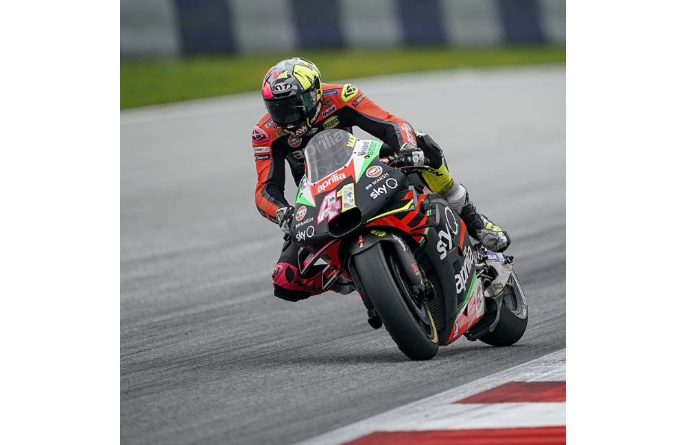 ESPARGARÓ IN THE POINTS IN THE AUSTRIAN GP_2