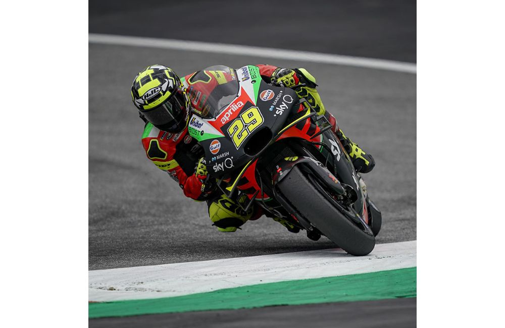 ESPARGARÓ IN THE POINTS IN THE AUSTRIAN GP_3
