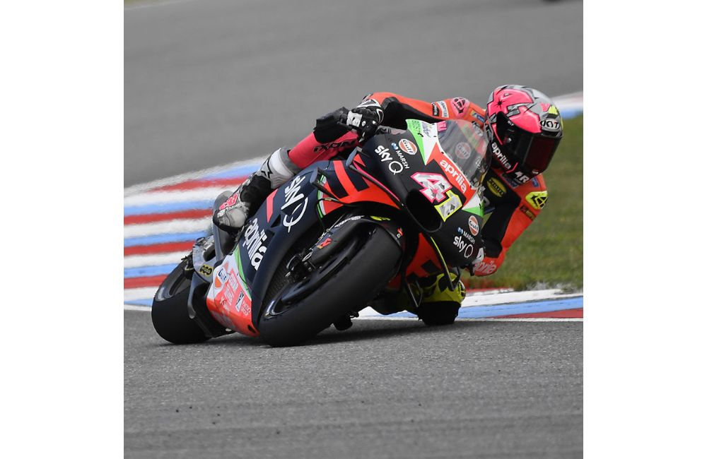 APRILIA RACING - CZECH GP_0