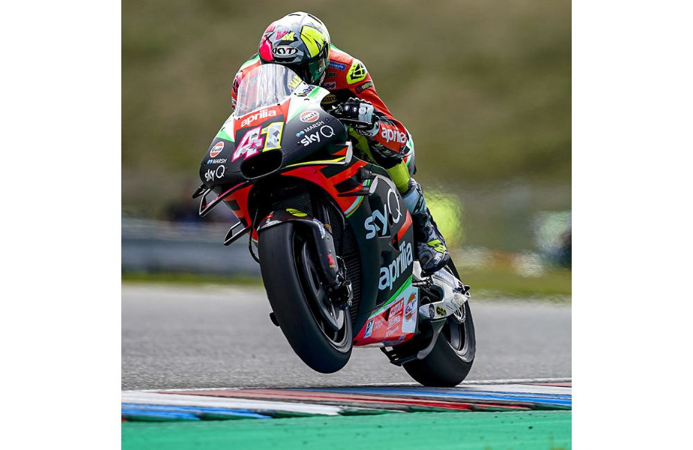 APRILIA RACING - CZECH GP_2