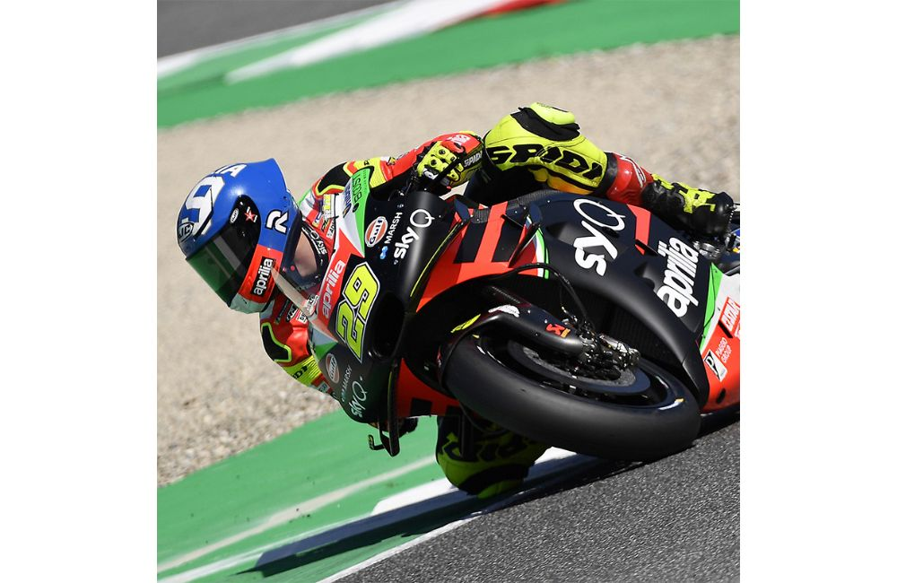 GP OF CATALUNYA WITH ESPARGARÓ, IANNONE AND SMITH_0