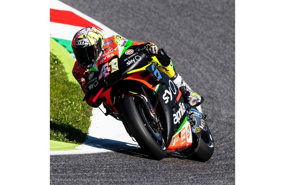 GP OF CATALUNYA WITH ESPARGARÓ, IANNONE AND SMITH_1
