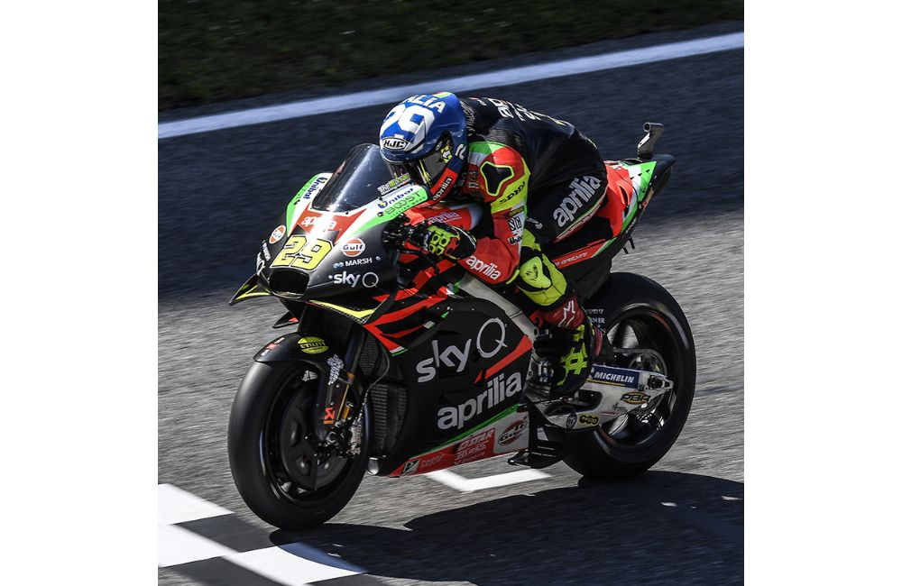 GP OF CATALUNYA WITH ESPARGARÓ, IANNONE AND SMITH_2
