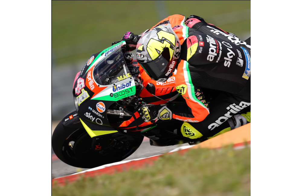 APRILIA KEEN TO GROW QUICKLY, THREE RS-GP BIKES TO RACE IN JEREZ_2