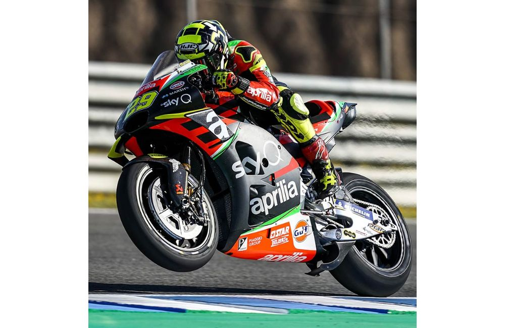 SIXTH ROW FOR ALEIX ESPARGARÓ IN THE JEREZ QUALIFIERS_1