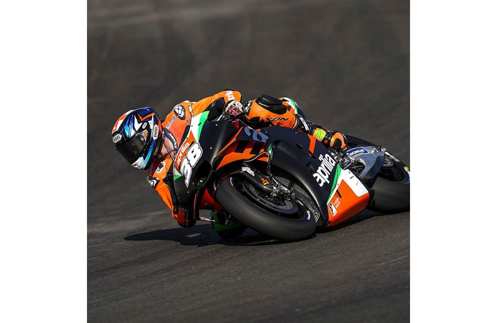 SIXTH ROW FOR ALEIX ESPARGARÓ IN THE JEREZ QUALIFIERS_3