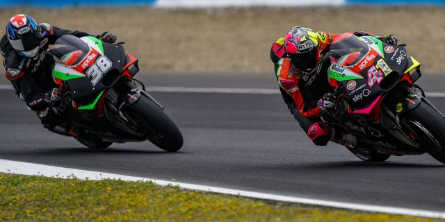 MOTOGP - TESTS IN JEREZ_thumb