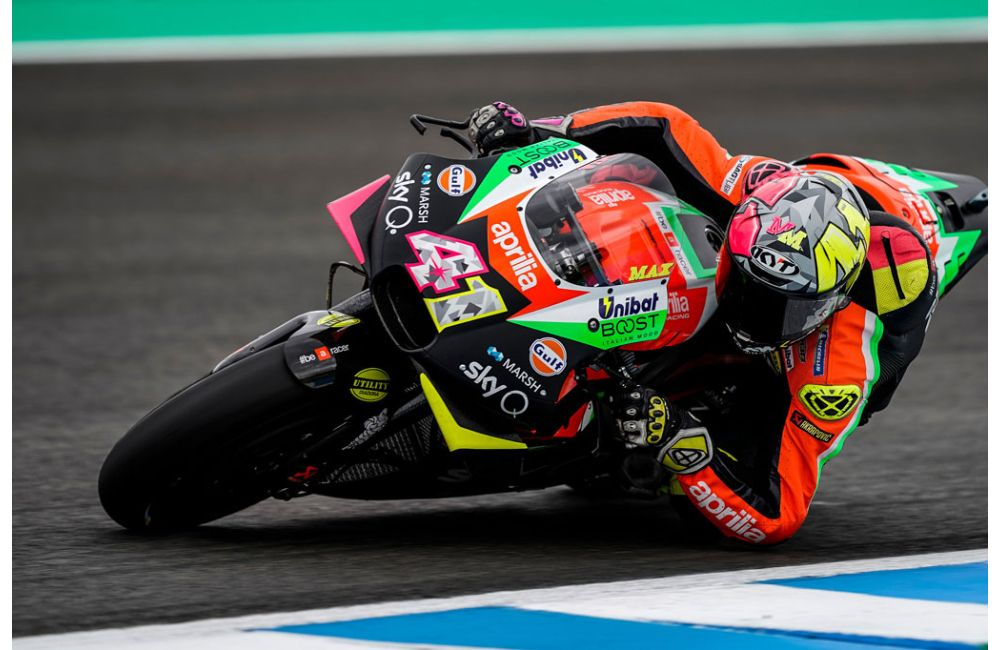SECOND EUROPEAN ROUND OF THE 2019 MOTOGP SEASON_0