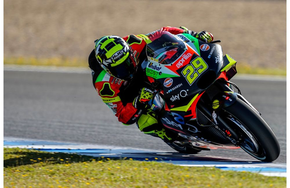 SECOND EUROPEAN ROUND OF THE 2019 MOTOGP SEASON_1