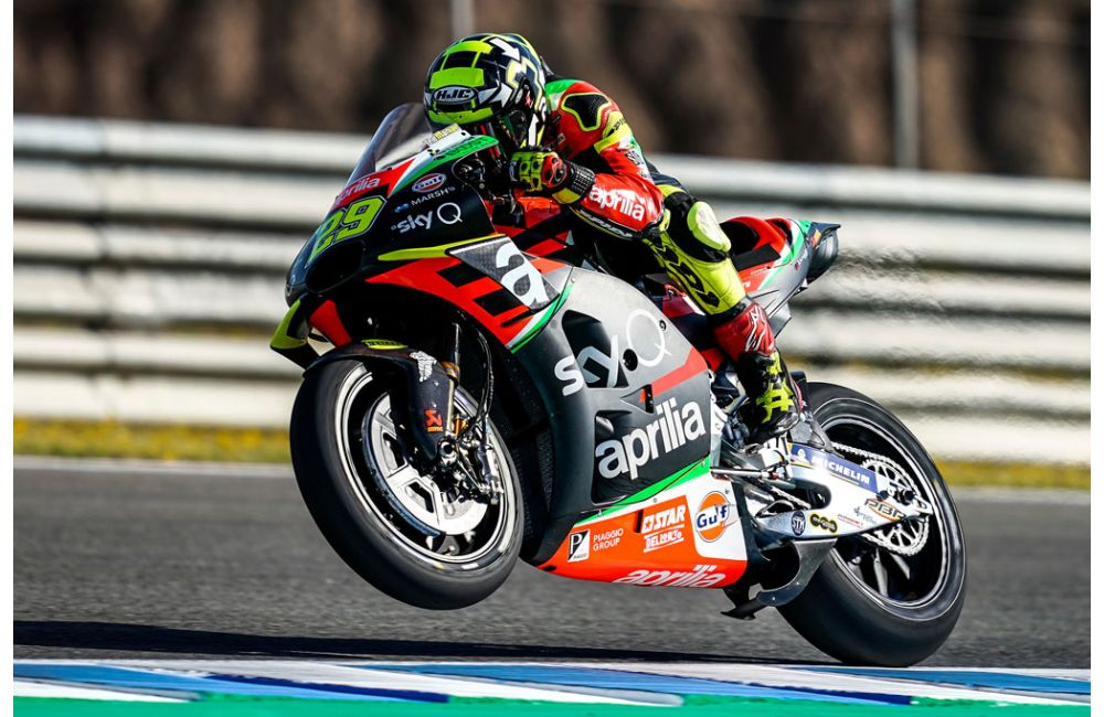 SECOND EUROPEAN ROUND OF THE 2019 MOTOGP SEASON_3