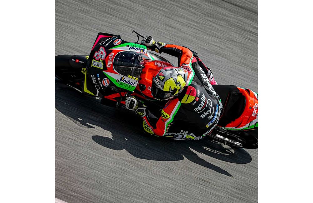 THE POSITIVE STREAK CONTINUES FOR ALEIX, IN THE PROVISIONAL TOP 10 AGAIN AT SEPANG_0