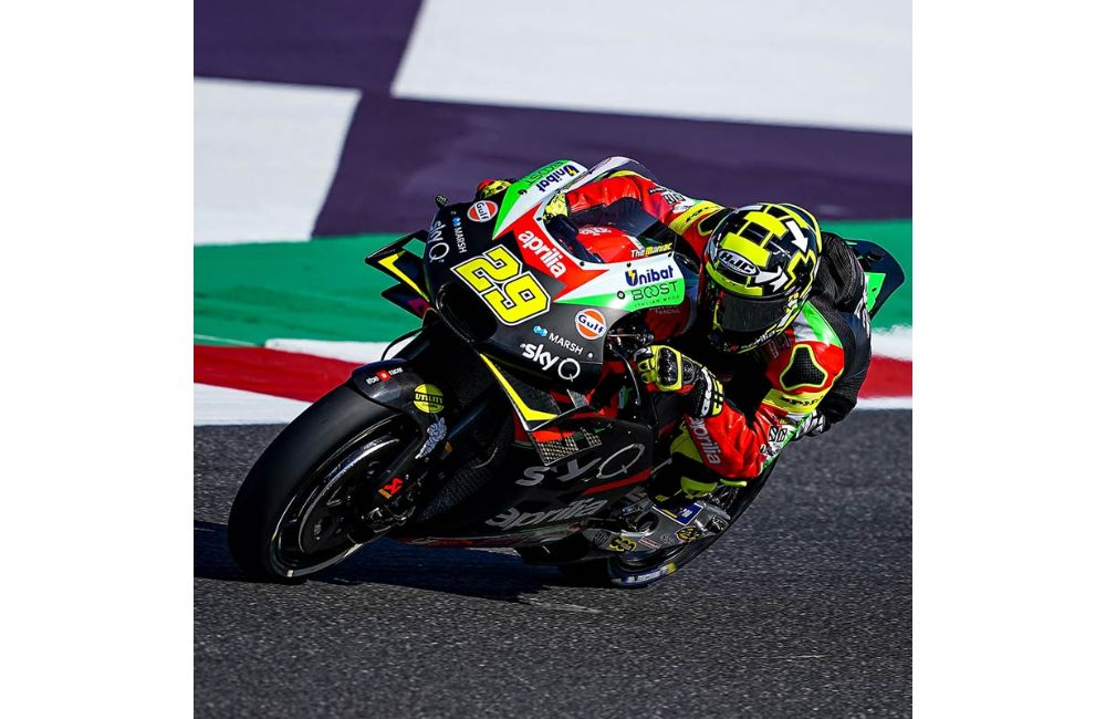 OUTSTANDING TOP TEN FOR ALEIX ON THE FIRST DAY OF PRACTICE AT MISANO_1