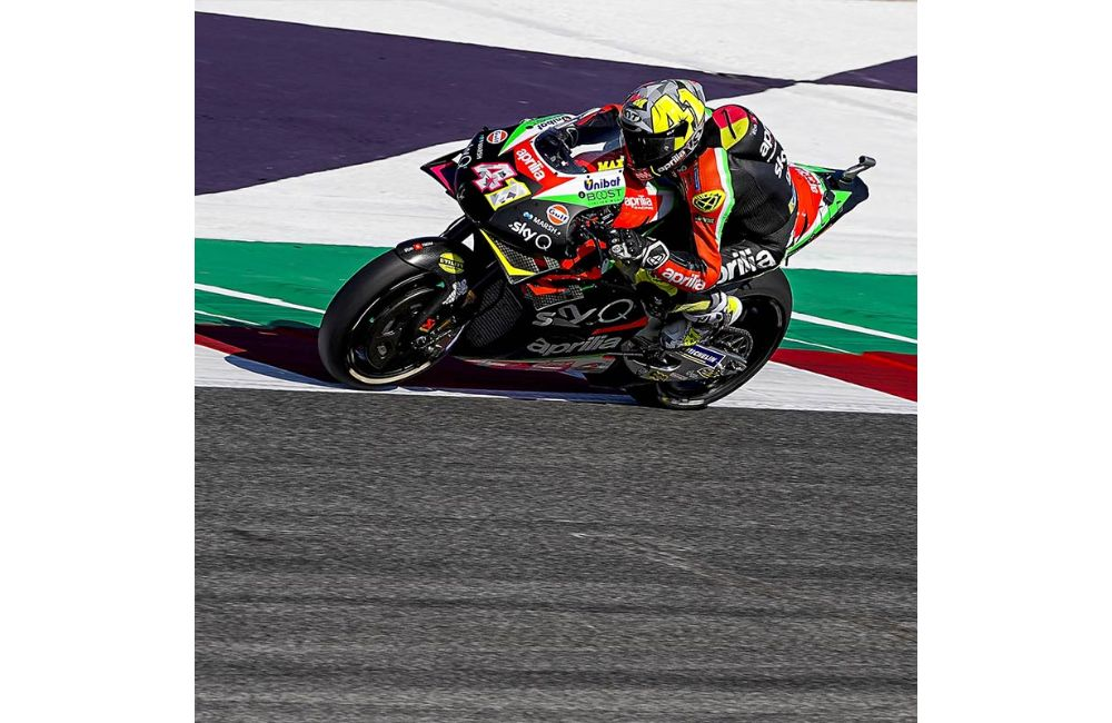 OUTSTANDING TOP TEN FOR ALEIX ON THE FIRST DAY OF PRACTICE AT MISANO_2