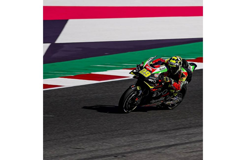 OUTSTANDING TOP TEN FOR ALEIX ON THE FIRST DAY OF PRACTICE AT MISANO_3