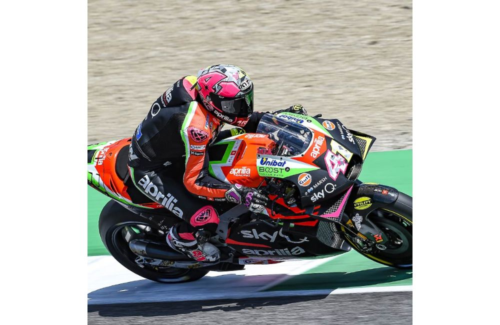MOTOGP QUALIFIERS AT MUGELLO_0