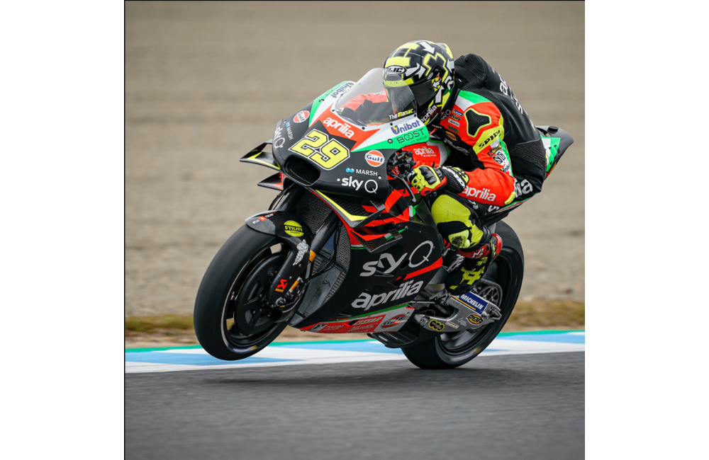 APRILIA AT THE PHILLIP ISLAND ROUND_1