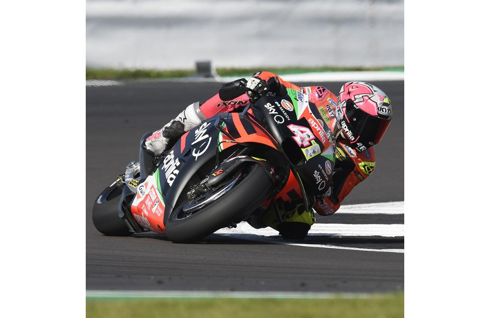 ALEIX TWELFTH IN THE SILVERSTONE QUALIFIERS_0