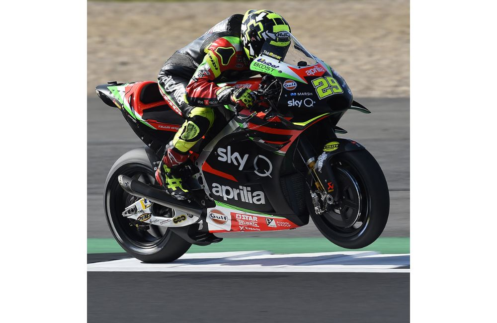 ALEIX TWELFTH IN THE SILVERSTONE QUALIFIERS_1