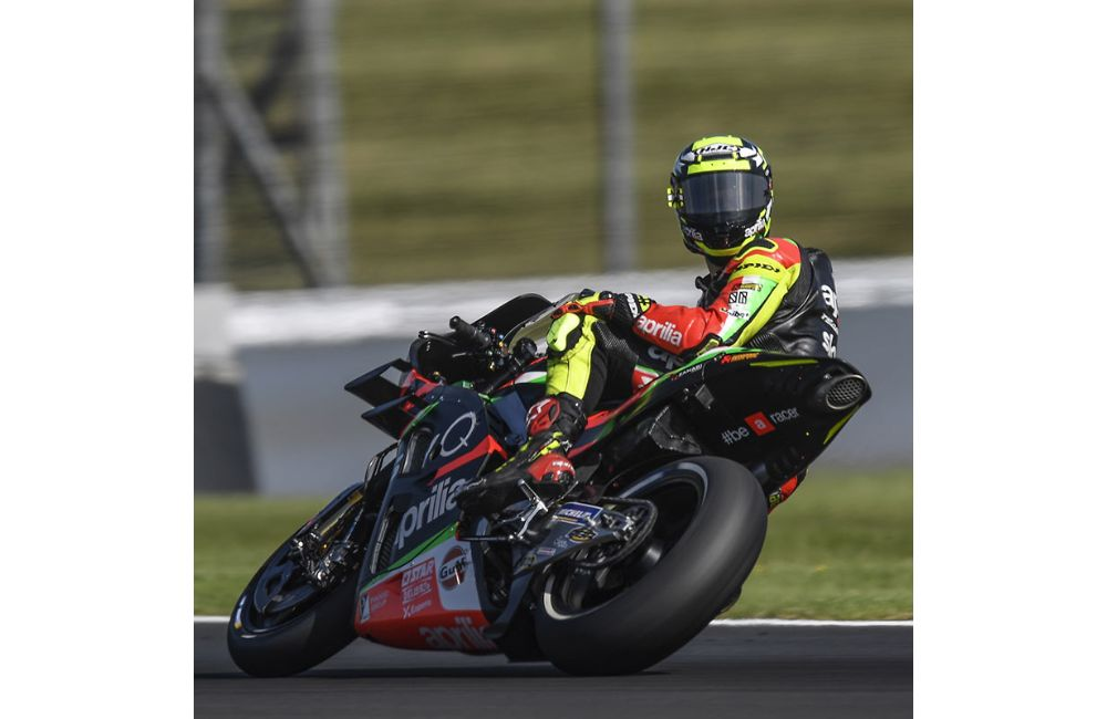 ALEIX TWELFTH IN THE SILVERSTONE QUALIFIERS_3