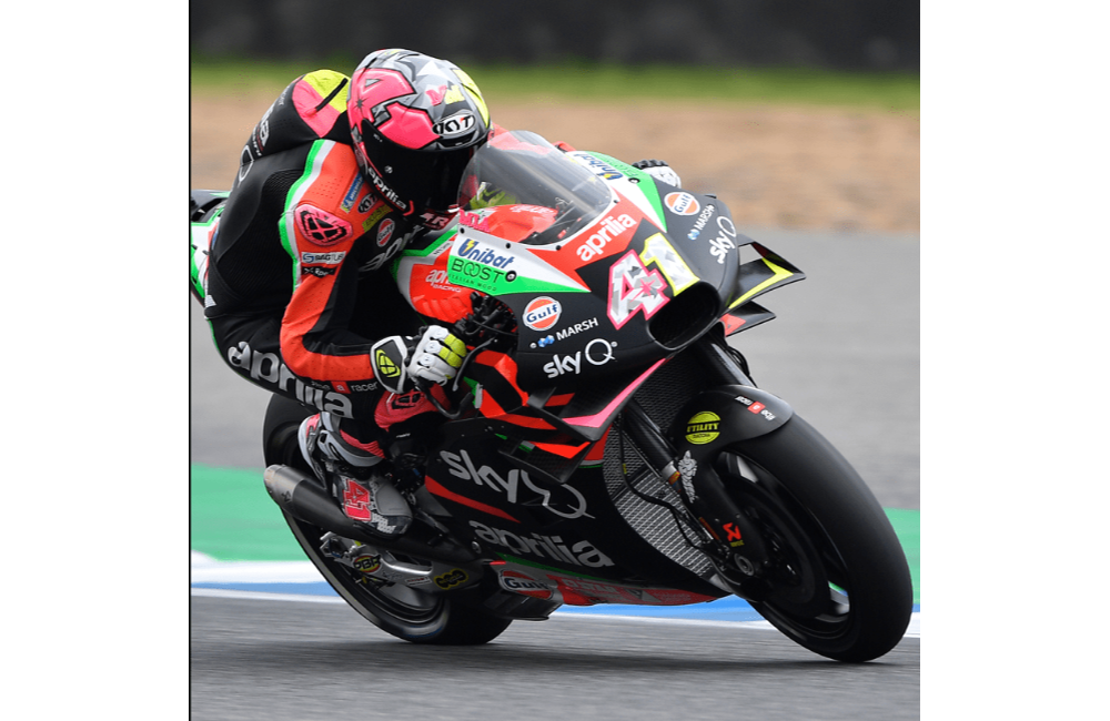 ALEIX ESPARGARÓ TAKES A NICE SEVENTH PLACE ON THE FIRST DAY OF PRACTICE IN THAILAND_1