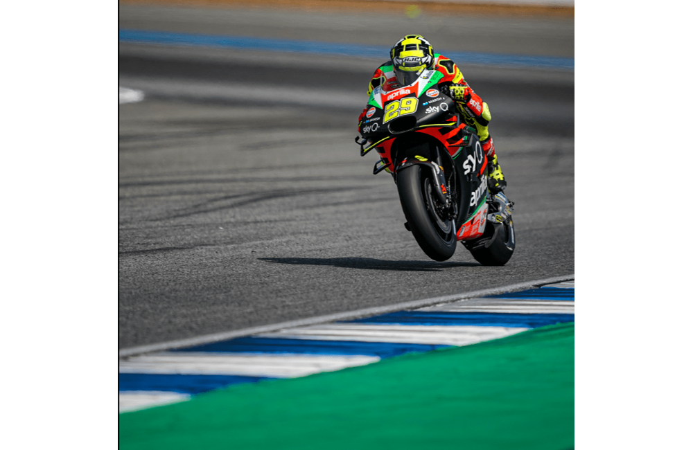 ALEIX ESPARGARÓ TAKES A NICE SEVENTH PLACE ON THE FIRST DAY OF PRACTICE IN THAILAND_2