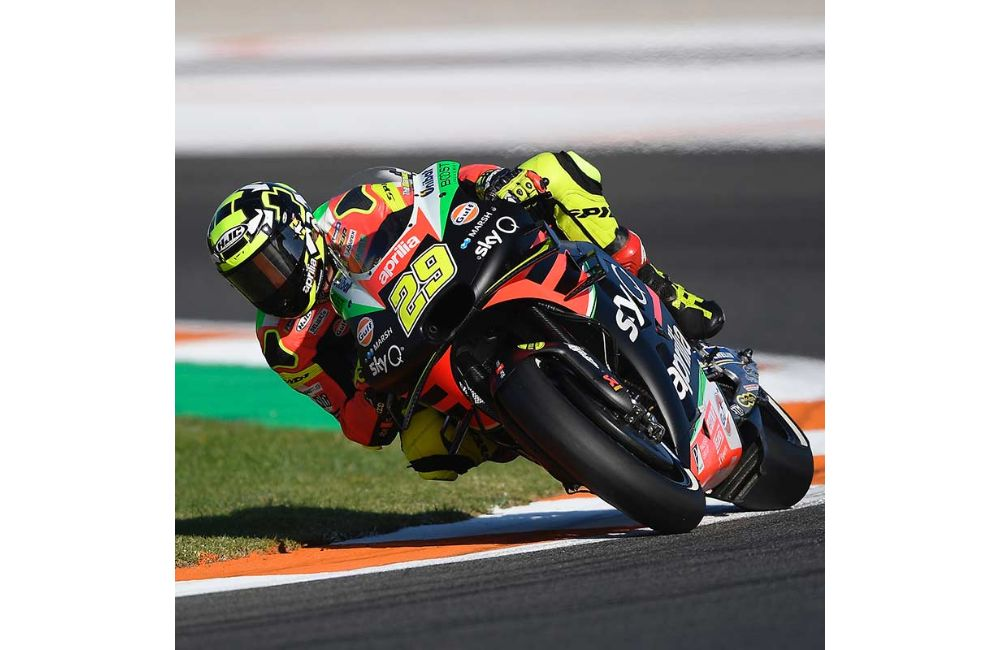 IN VALENCIA THE FINAL ROUND OF THE 2019 MOTOGP SEASON IS UNDERWAY_1
