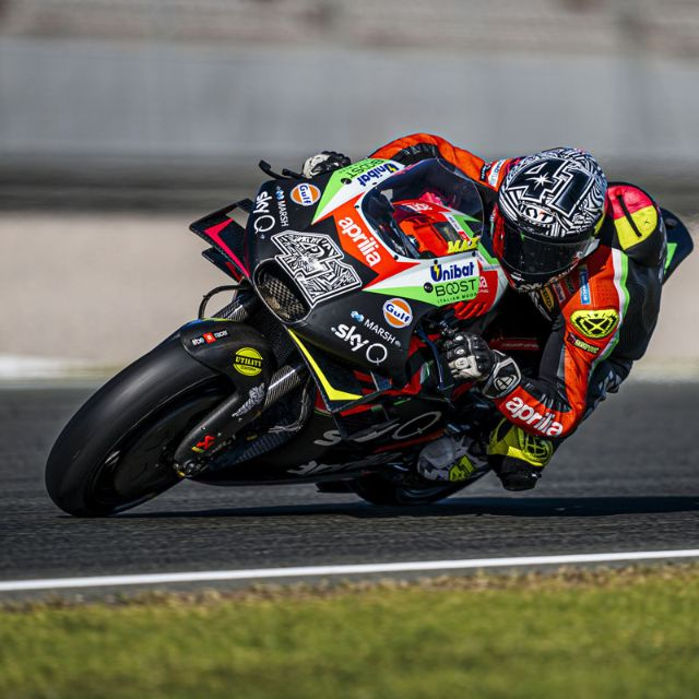 FIRST TESTS OF THE 2020 MOTOGP SEASON END IN VALENCIA_thumb