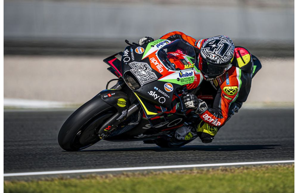 FIRST TESTS OF THE 2020 MOTOGP SEASON END IN VALENCIA_1