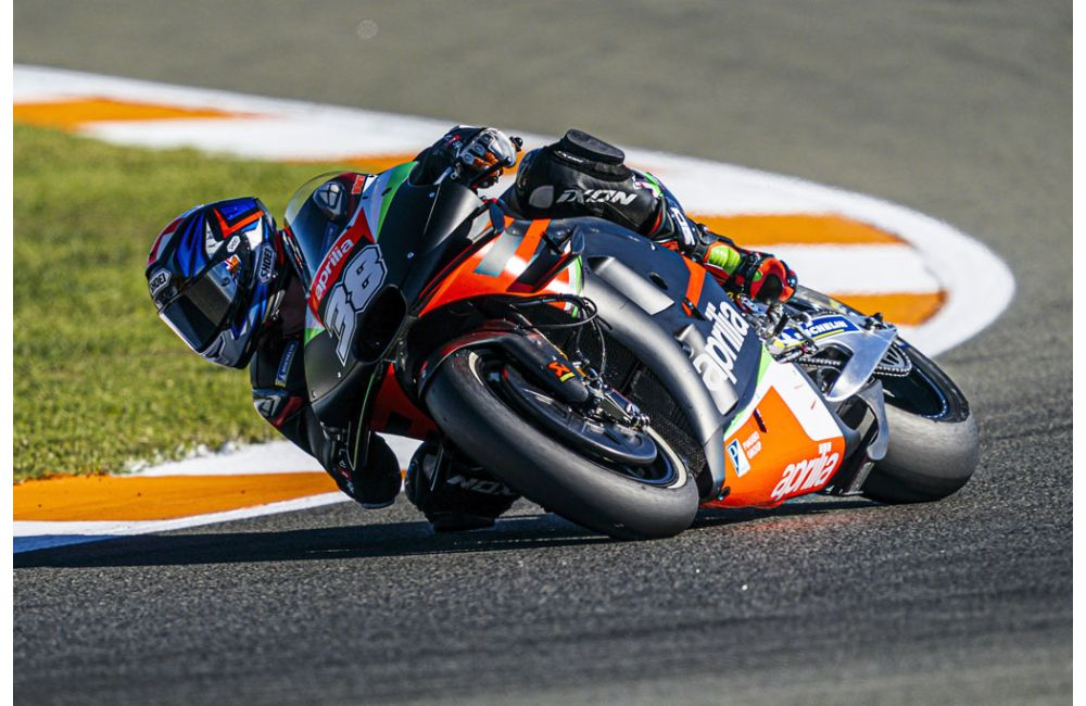FIRST TESTS OF THE 2020 MOTOGP SEASON END IN VALENCIA_2