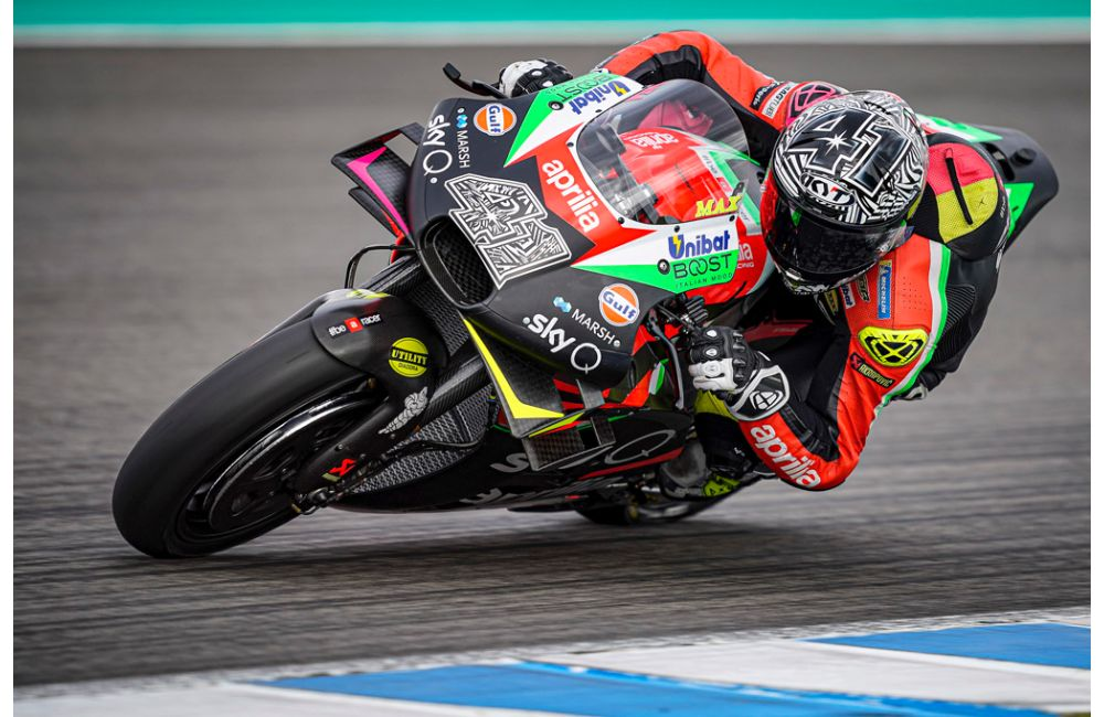 THE JEREZ TESTS OFFICIALLY CLOSE OUT THE MOTOGP SEASON_0