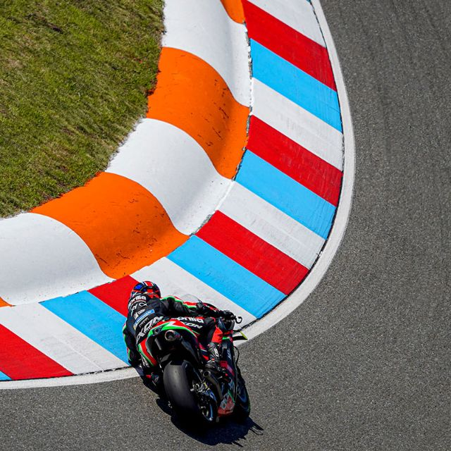 APRILIA SENSATIONAL IN BRNO: ALEIX RIDES THE RS-GP TO THE SECOND ROW_thumb