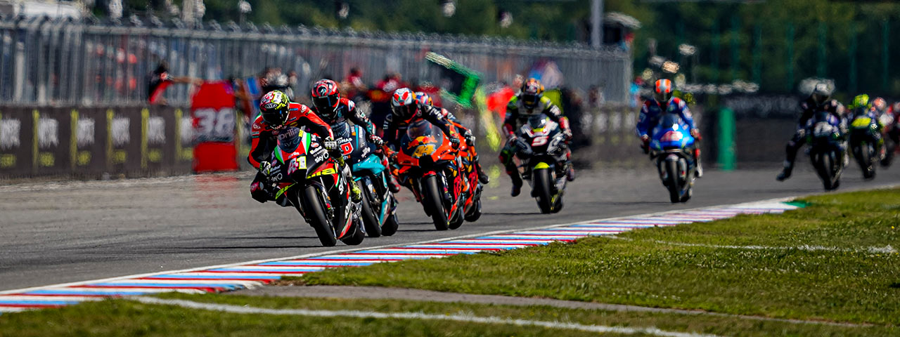 FANTASTIC START AND A TOP-10 FINISH FOR ALEIX IN BRNO
