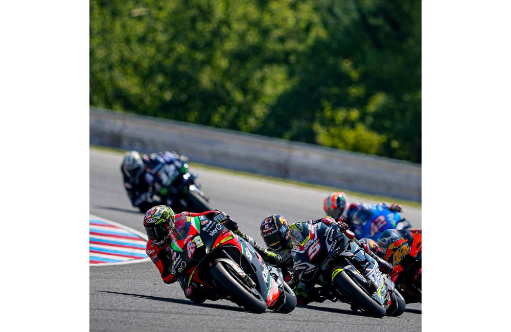 FANTASTIC START AND A TOP-10 FINISH FOR ALEIX IN BRNO_0