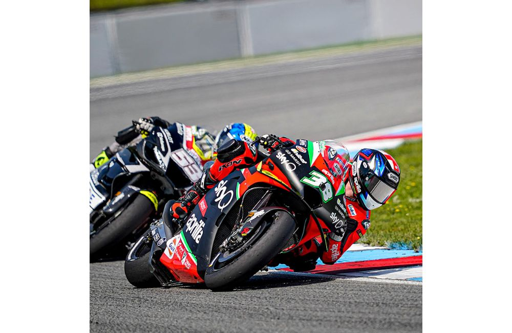 FANTASTIC START AND A TOP-10 FINISH FOR ALEIX IN BRNO_1