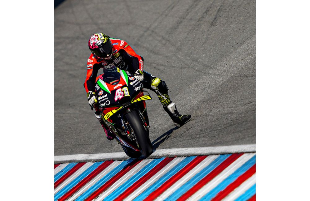 FANTASTIC START AND A TOP-10 FINISH FOR ALEIX IN BRNO_2